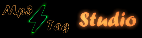 The Mp3/Tag Studio Homepage